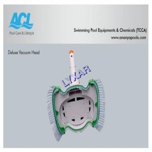 Delux Pool Vacuum Head