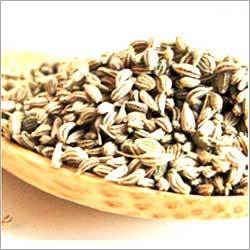 Carrom Seed