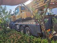 truck crane second hand crane xcmg 80t 95ton 100t 110t used crane telescopic crane mobile crane