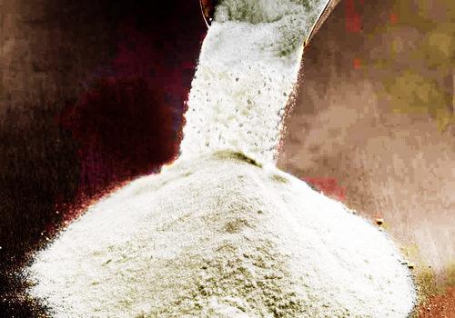 Hot process Paper core tube Starch Adhesive gum powder