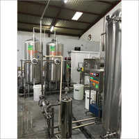 Aguapuro Packaged Drinking Water Plant