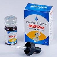 Multivitamin Drops
