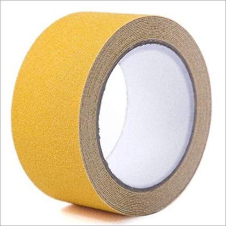 Anti slip glow tape