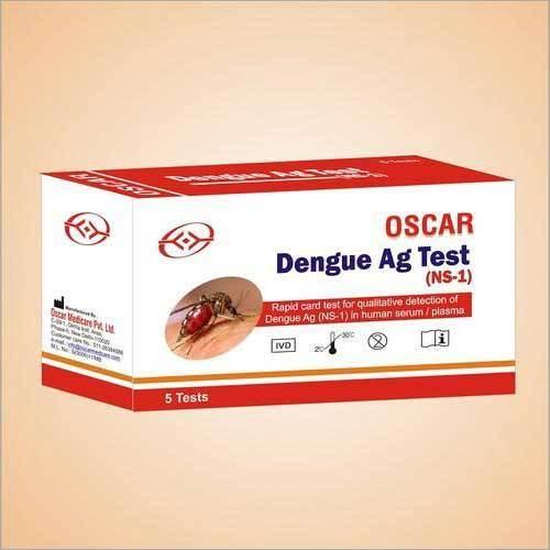 Dengue Test Kit