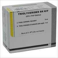 Triglyceriders Sr Test Kit