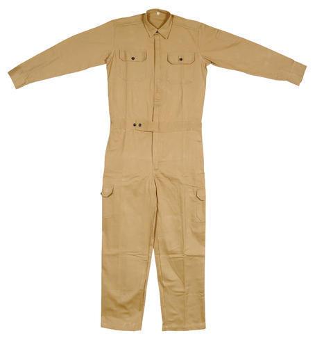 Boiler Jump suit
