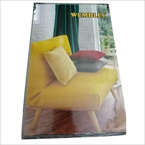 Velvet Curtains Sofa Fabric