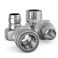 Quick Release Couplings By Types