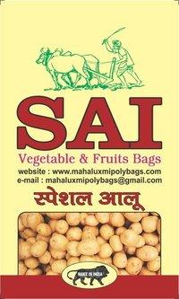 Sai Vegegatable & Fruits bags-Potato Special