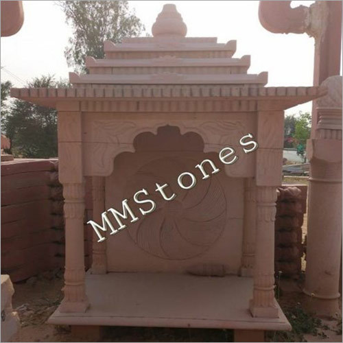 Stone Temple For Home