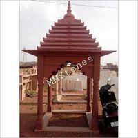 Sandstone Chhatri