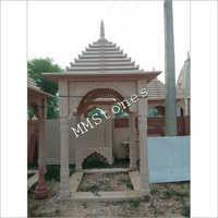 Stone Chhatri 5 Ft