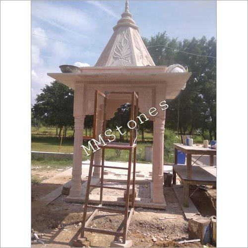 Stone Chhatri Super 5 Feet