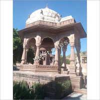 Stone Chhatri Memorial