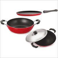 Cookware Combo Set