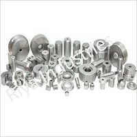 Special Carbide Tolling Parts