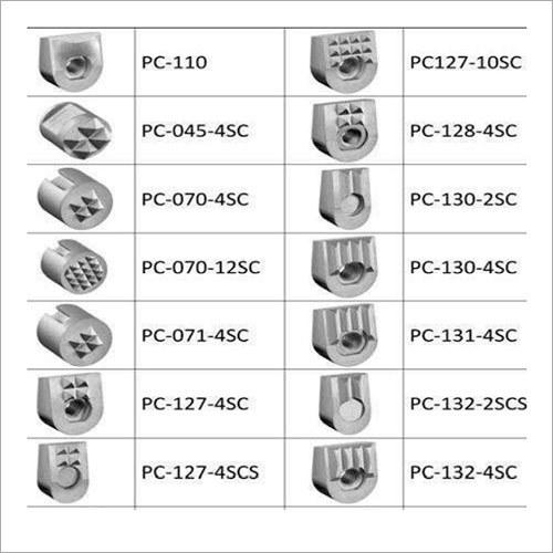 Carbide Gripper (Carbide Insert )