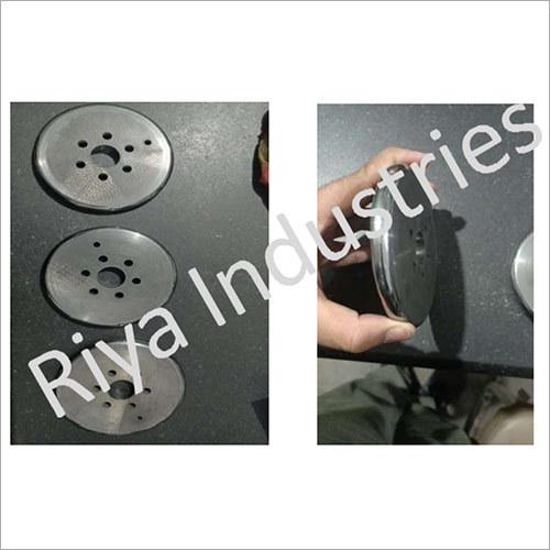 Carbide Spining Shaper