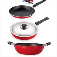 Nirlon Non Stick Aluminum Cookware