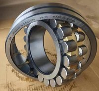 Gold Bearing Supplier Manufacturing  Bearing Accessories Railway Crane Spherical Roller Bearing 22222caw33