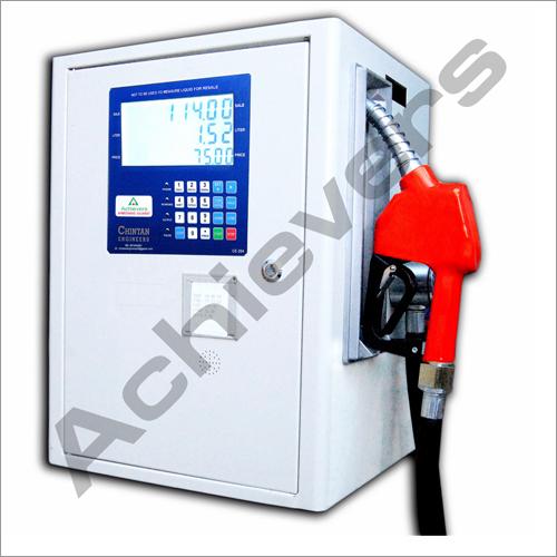Digital Diesel Dispenser