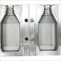 HDPE Bottle Molds