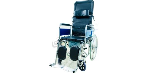 Invalid Wheelchair Folding (Big)