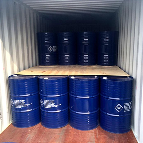 Fuel Additives Isopropanol Industrial IPA