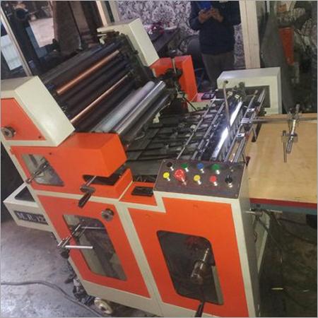MR122 Offset Color Printing Machine