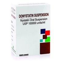 Nystatin for Oral Suspension