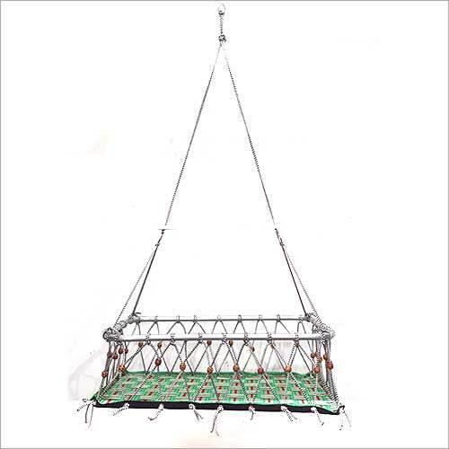 Baby Macrame Hanging Swing