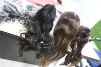 Women Hair Topper