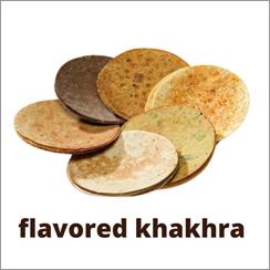 Flavored Khakhra
