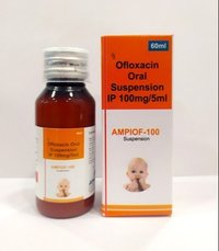 Ofloxacin Oral Suspension
