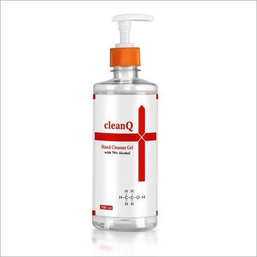 Anti-coronavirus Hand Sanitizer Gel