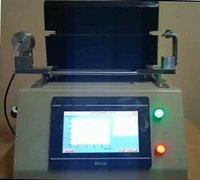 Hot Air Force Shrinkage Tester