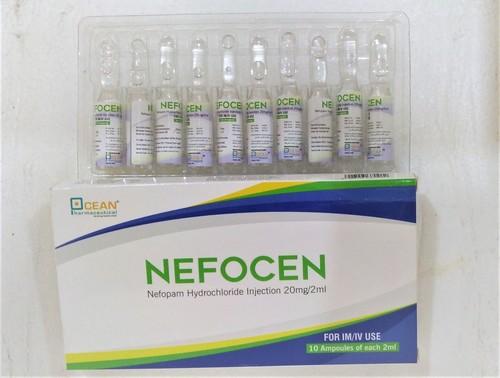 Nefocen Injection