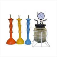 Vacuum Extractors Set