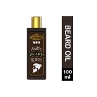 Vativ Intense Growth Beard Oil