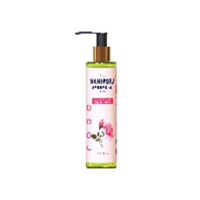 Rose Body and Bath Oil
