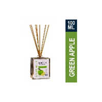 Green Apple Reed Oil