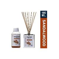 Sandalwood Reed Oil