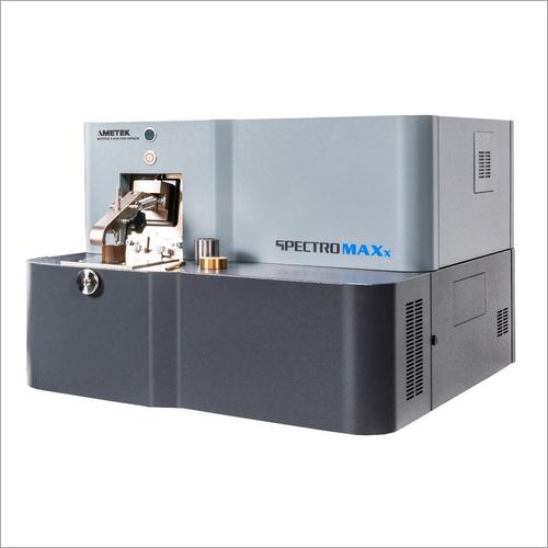 Laboratory Optical Emission Spectrometer