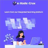 Ekodecrux Learning Platform Services