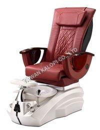 K5 pipeless spa chair