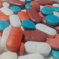 Erythromycin  Cap