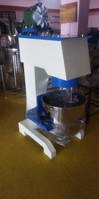 Cake Making Machine