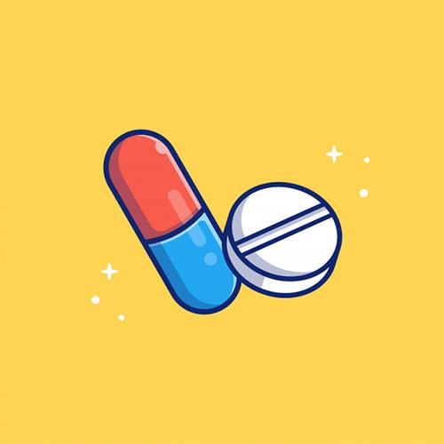 Ciprofloxacin Hydrochloride Tablets
