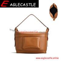 Korean style shoulder  tote bag for men fashionable handbag