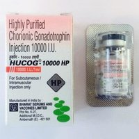 HCG INJECTION (HUCOG 10K IU)